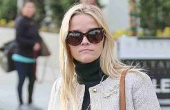 Reese Witherspoon: Endlich 40?!
