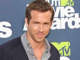 Ryan Reynolds - 2011 MTV Movie Awards