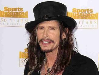 Steven Tyler - NBC and Time Inc. Celebrate 50th Anniversary of Sports Illustrated