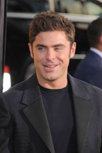 """Zac Efron - """"We Are Your Friends"""" Los Angeles Premiere - Arrivals"""