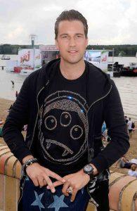 DJ Antoine hat sich verliebt - Promi Klatsch und Tratsch