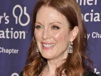 "Julianne Moore - 2015 ""Forget-Me-Not"" Gala: An Evening to End Alzheimer's"
