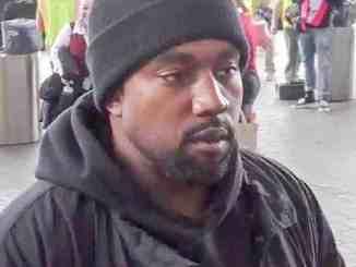 """""""Testament"""" zweifeln an ihrem Fan Kanye West - Promi Klatsch und Tratsch"""