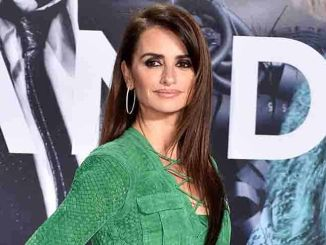 "Penelope Cruz - ""Zoolander No. 2"" Berlin Fan Screening - Arrivals"
