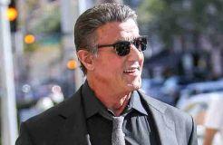 Sylvester Stallone: Seine Fans sind stinksauer!