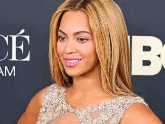 "Beyonce - ""Beyonce: Life is But a Dream"" HBO New York City Premiere"