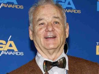 Bill Murray - 67th Annual Directors Guild Of America Awards - Arrivals