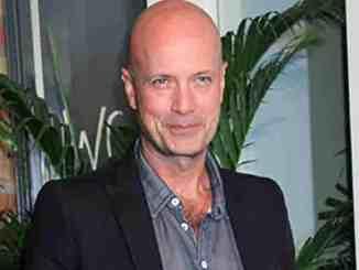Christian Berkel: Rollenangebote aus den USA - Promi Klatsch und Tratsch