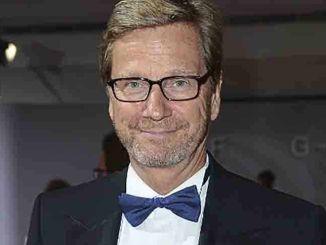 Guido Westerwelle ist tot - Kampf gegen Krebs verloren - Promi Klatsch und Tratsch
