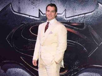 "Henry Cavill - ""Batman v Superman: Dawn of Justice"" Mexico City Photocall"