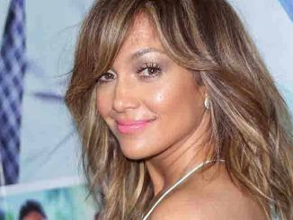 "Jennifer Lopez - ""The Perfect Match"" Los Angeles Premiere"