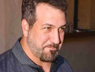 Joey Fatone - 8th Annual Pasadena Playhouse Wells Fargo Theatrical Diversity Project Fundraising Event