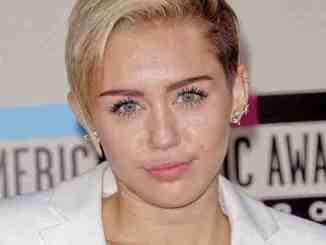 """Miley Cyrus spricht in """"Guardians of the Galaxy 2"""" - Kino"""