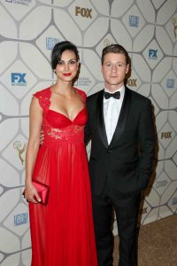 Morena Baccarin, Ben McKenzie - 67th Annual Primetime Emmy Awards Fox After Party