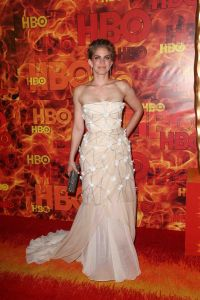 Anna Chlumsky - 67th Annual Primetime Emmy Awards HBO After Party