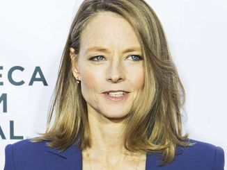 "Jodie Foster - 2016 Tribeca Film Festival - 40th Anniversary Celebration of ""Taxi Driver"""
