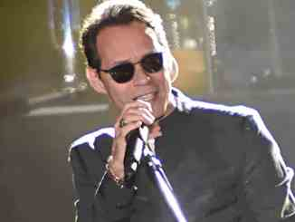 Marc Anthony hat eine neue Flamme - Promi Klatsch und Tratsch