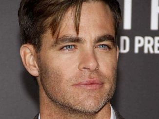 "Chris Pine - ""The Finest Hours"" World Premiere"