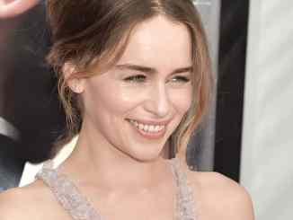 "Emilia Clarke angetrunken bei ""Game of Thrones"" - TV News"
