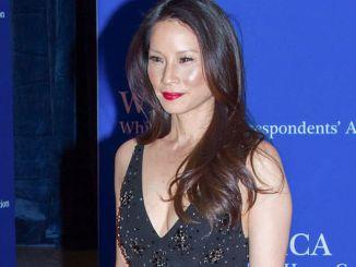 Lucy Liu hatte es nicht eilig - Promi Klatsch und Tratsch