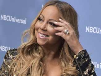 """Mariah Carey: """"Agent Provokateur, Schätzchen!"""" - Promi Klatsch und Tratsch"""