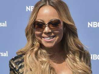 Mariah Carey: Keine wilde Zirkus-Hochzeit - Promi Klatsch und Tratsch