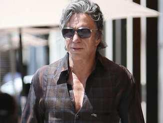 Mickey Rourke verteidigt Johnny Depp - Promi Klatsch und Tratsch
