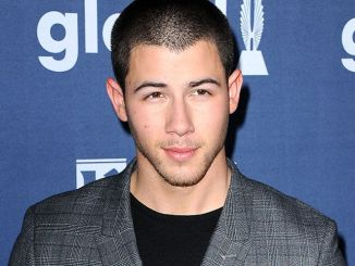 Nick Jonas - 27th Annual GLAAD Media Awards - Arrivals