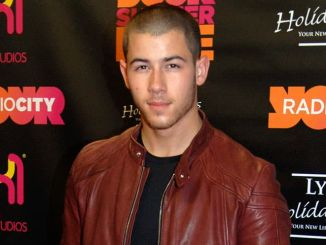 Nick Jonas - Radio City Summer Live 2015