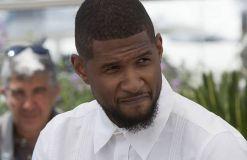 Walk of Fame: Ein Stern für Usher