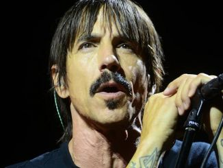 Anthony Kiedis - The 10th Annual Rock On The Range - Day 3