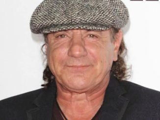 Brian Johnson - Jaguar XE Sport Saloon Global Launch Party and Show