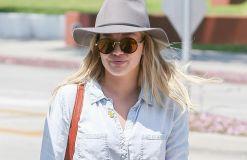 Hilary Duff: Ist sie wieder Single?