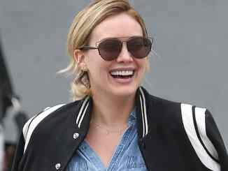 Hilary Duff und das Unwissen ihres Sohns - Promi Klatsch und Tratsch