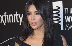 Kim Kardashian: Hat sie ihr eigener Chauffeur beklaut?