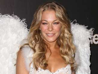 LeAnn Rimes: Emotionale Zeit im Studio - Musik News