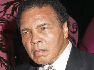 "Muhammad Ali - 12th Annual Keep Memory Alive ""Power of Love Gala"" - Arrivals"