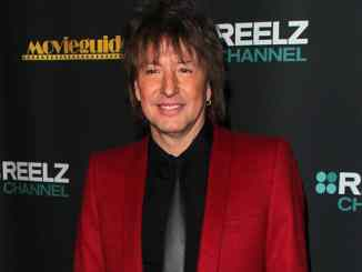 "Rock'n'Roll Hall of Fame 2018: Richie Sambora feiert mit ""Bon Jovi"" - Musik News"