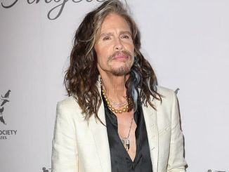 """Steven Tyler - 2016 United States Humane Society """"To the Rescue!"""" Benefit in Los Angeles"""