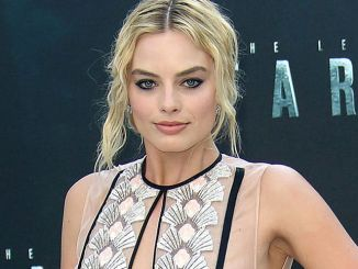 "Margot Robbie - ""The Legend Of Tarzan"" European Premiere"