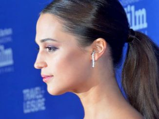 Alicia Vikander - 31st Santa Barbara International Film Festival