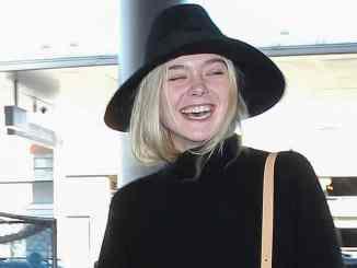 Elle Fanning und der Ratschlag von Nicole Kidman - Promi Klatsch und Tratsch