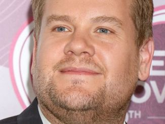 """James Corden - Keep Memory Alive's 20th Annual """"Power of Love"""" Gala"""