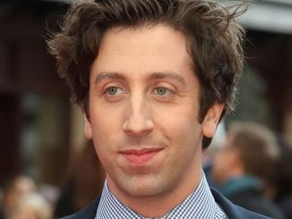 "Simon Helberg - ""Florence Foster Jenkins"" UK Premiere"