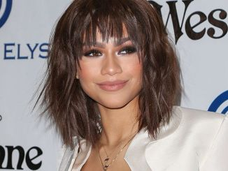 Zendaya Coleman - Art Of Elysium's 9th Annual Heaven Gala