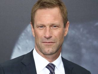 "Aaron Eckhart - ""Sully"" New York City Premiere"