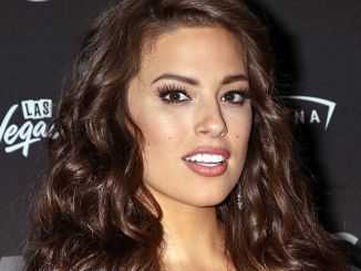 Ashley Graham - 2016 Miss USA Competition