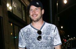 Chris Pratt entschuldigt sich