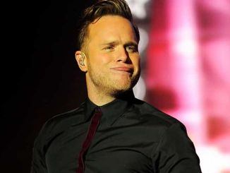 Olly Murs - 2016 Fusion Festival at Otterspool Parade