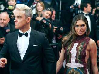 """Robbie Williams: """"Ich neige dazu, mit Fremden zu schlafen"""" - Promi Klatsch und Tratsch"""